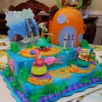 Rafa's 3rd Birthday